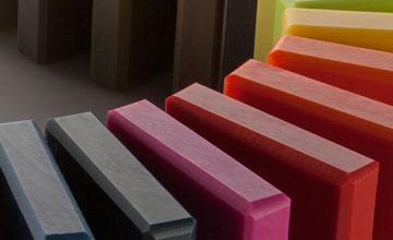 muestrario solid surface